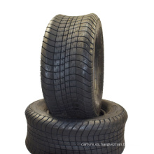 205 / 65-10 neumático sin cámara del neumático del coche del golf para el go-cart