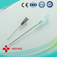 Disposable Medical Introducer Needle