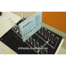 Heißer Verkauf Acryl CD Display Halter