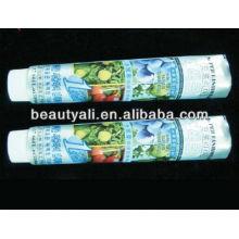60ml tubo laminado cosmético