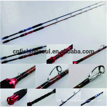 STK5601OHJ80 Jigging rod graphite fishing rod blank fishing rod weihai oem carbon