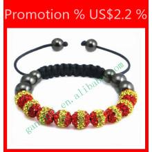 design your own shamballa bracelet