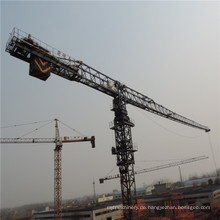 Flat Top Crane 7528 Maximale Tragkraft18t