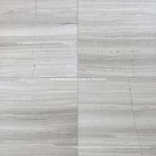 Haisa Light Marble Tile Chinese Gray Marble
