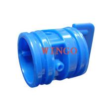 Molde de moldes de accesorios de tubería de PPR