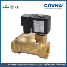 Клапан воды для питьевой воды COVNA в соленоидном клапане, изготовленном в Китае
