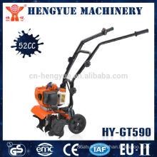 HY-GT590 mini tiller/power tiller/rotary tiller garden tool