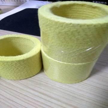Filzwalze für Aluminium-Extrusionspresse