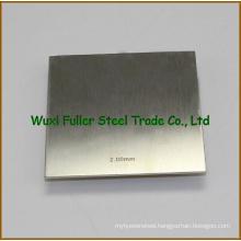 China Expless High Quality Ti Gr. 4 Titanium Alloy Sheet/Plate