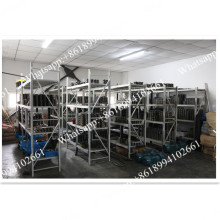 SHJ 95 plastic extrusion equipment