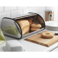 Caja de pan de metal Amazon Roll Top