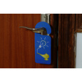 Offer Printing Hotel 3D Lenticular Door Tag
