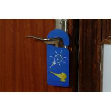 Oferta de impresión de etiqueta de puerta lenticular 3D para hotel