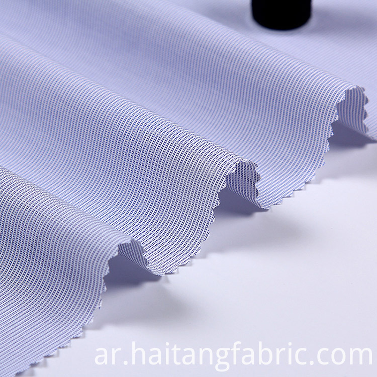 Bamboo Check Fabric Comfortable