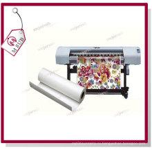12′′ 24′′ 80 100 120GSM скорость сухие белые сублимации рулон бумаги