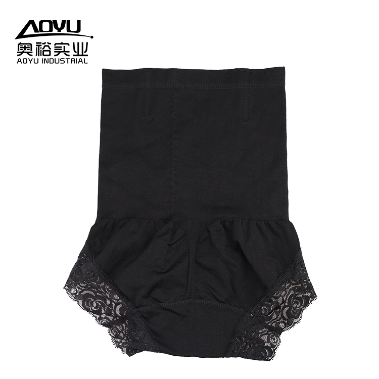 Women S High Waist Abdomen Biefs