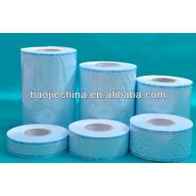 Blaue Film-medizinische Sterilisations-Spule auf Alibaba