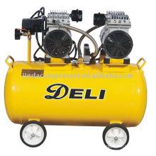Oil-less Piston air compressor SD 70
