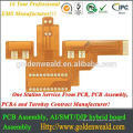 pcb / pcba feita na china pcb amplificador de potência