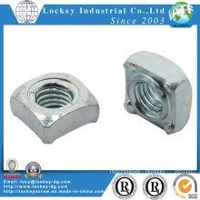 Stahlblech Schweißmutter DIN 928