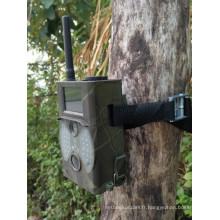 Caméra de chasse de 12MP 940NM LED GPRS MMS GSM SMS Comand extérieure