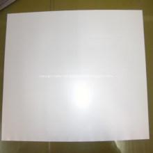 Película solvente retroiluminada para caja de luz