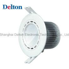 7W rodada Dimmable lâmpada de teto LED (DT-TH-7D)