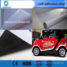 120g white glue pvc self adhesive vinyl for interior and exterior design commerical