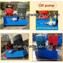 Africa Use Forest Wood Small Pellet Machine