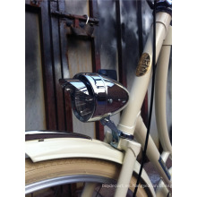 Llevó la luz para los accesorios de la bicicleta la bici clásica llevó la lámpara la luz al por mayor de la bicicleta