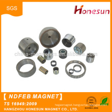 Wholesale New Product Ring Shape permanent magnet generator NdFeB Magnet