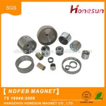 Оптовая новый продукт кольцо форма генератор постоянный магнит неодимовый магнит