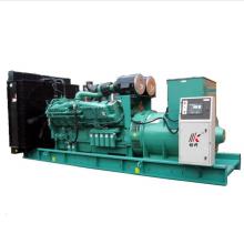 800KW power station,Yangke 1000KVA diesel generator set price with ATS
