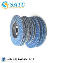 O melhor preço da roda de feltro de lãs high-density para o mármore com CE & ISO