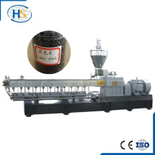 Carbon black masterbatch germany plastic pellet machine extruder