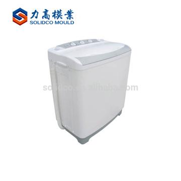 Günstigen Preis Haushaltsgerät Kunststoff Spritzguss Waschmaschine Form / Formteil / Form