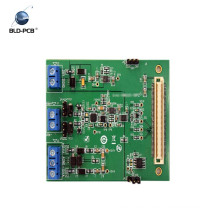 Capacitor 2 layer 1 OZ 1.6 mm FR4 copper clad laminate Lead Free HASL 94v0 PCB board