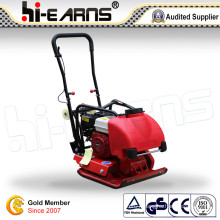 Plate Compactor with Gasoline Engine Construction Machinery (HRC90W)