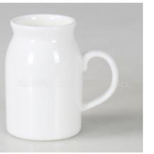 Porzellan-Becher Milch (CY-P847C)