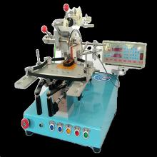Máquina de enrolamento transformador toroidal caseiro de bobina de fio