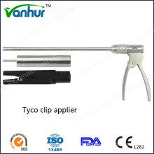 Medizinische Bio-absorbierbare Tyco Clip Applier