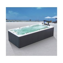 Jet Backyard Big Swimming Spa Hot Tub LuxuryBathtub