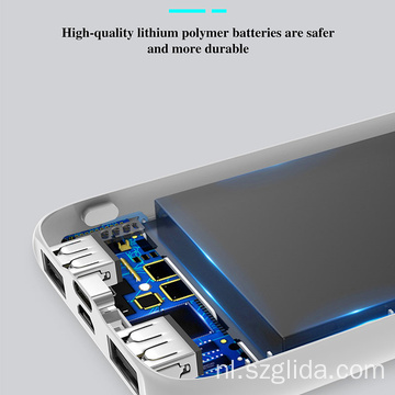 48v 3kw powerbanks 40a 60a li-ionbatterij
