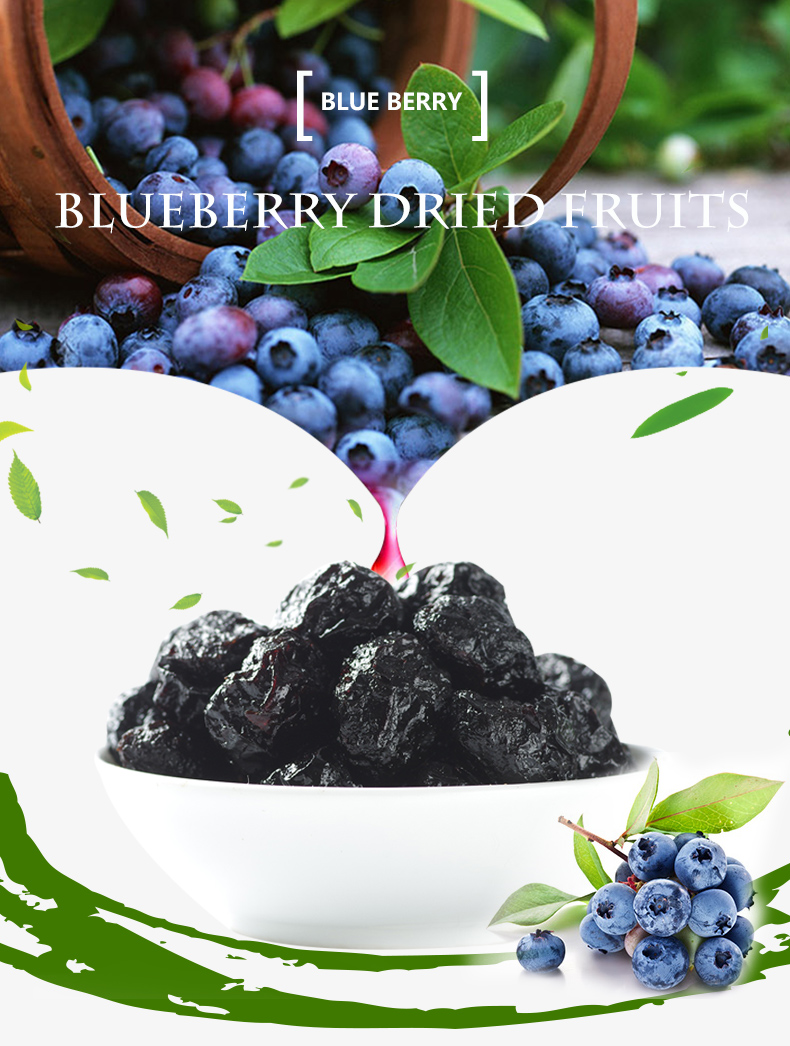 Sour Blueberry Plum