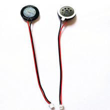 15mm 8ohm 1w con altavoz esfigmomanómetro de cable conductor