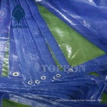 PE Tarpaulin with UV Treated for Boat Cover Tb120