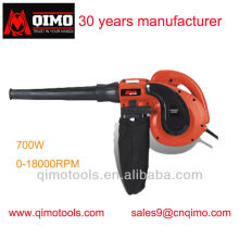 portable electric blower 1-3.5 18000rpm yongkang qimo