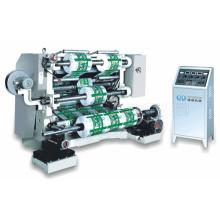 Вертикальная машина для продольной резки / перемотки (LFQ-A1100 LFQ-A1300)