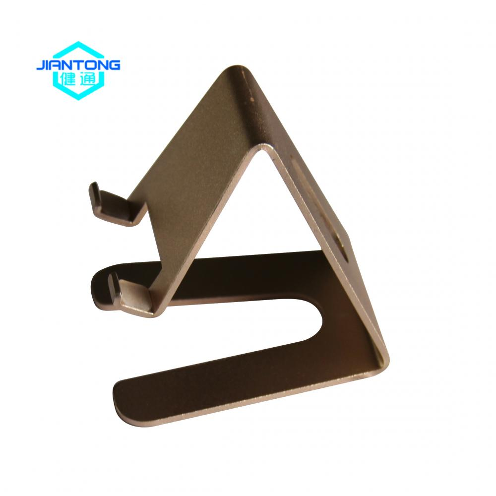 Small Curved Bending Metal Brackets 3