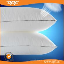 Almohada de relleno de fibra de hotel de 3-5 estrellas (DPF060966)